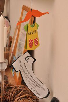 Birthday Bash, Happy Birthday, Pippi Longstocking, Kindergarten, Birthdays, Artsy, Crafts, Party, Birthday