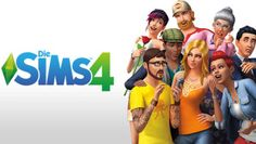 Simulation Sims 4: Gruppe ©Electronic Arts