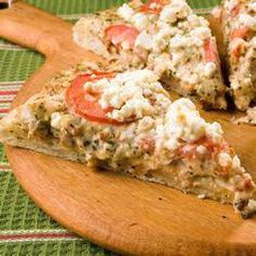 Gourmet White Pizza Allrecipes.com