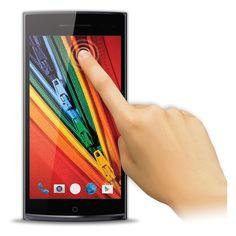 Smartphone Zippers 5 http://www.vexia.eu/es/