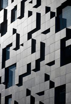 DNB Headquarters - The C-building, by Dark Arkitekter