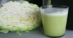 START DRINKING CABBAGE JUICE NOW – THIS IS WHY
