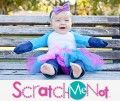 Raise your hand if you love ScratchMeNot mittens! Great scratch protection for children with eczema, sensory disorders, and chicken pox.