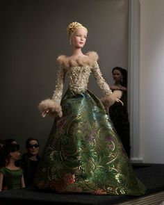 The Fashion Doll Chronicles: Tyler Wentworth's 15th anniversary