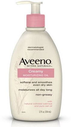 12 Best Aveeno Images Soothing Baby Lotion