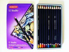 Review: Derwent Studio