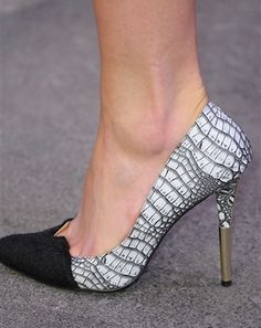 Zapatos de Christian Siriano