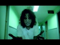 """3 song video from Alice Cooper's new album """"Along Came A Spider"""". The video features 3 songs including, 'Vengeance Is Mine', '(In Touch With Your) Feminine Side', and 'Killed By Love'."""