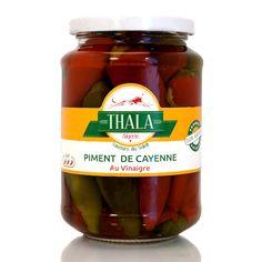 Piment de Cayenne 350g Thala®