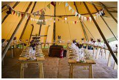 Rustic Chic Wedding room decor