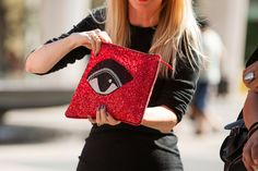 The 34 Most Epic Bags From NYFW #refinery29  http://www.refinery29.com/fall-handbags#slide26  We see you!