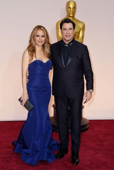 The 2015 Academy Awards: All the Pictures From the Red Carpet, Look #65