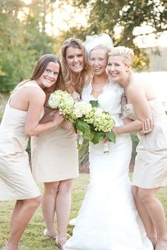 Bridesmaid Bouquets!  Photography by 1313photography.com