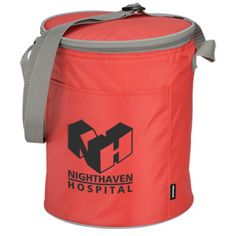 Round off your promotion with this personal cooler!