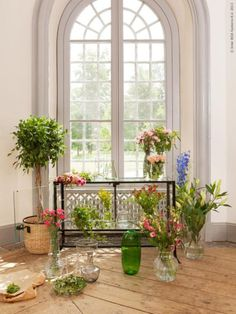 IKEA Sverige – Blomsterbordet