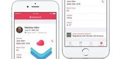 iOS 10 facilitará la donación de órganos con la aplicación Salud http://iphonedigital.es/ios-10-donacion-organos-aplicacion-salud/ #iphone