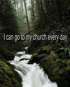My church is nature. Camping Photography, Mountain Photography, Nature Photography, Landscape Photography, Wiccan, Magick, Witchcraft, Mother Earth, Mother Nature