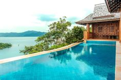 Koh Yao Yai Santhiya Hotel Thailand Where to go