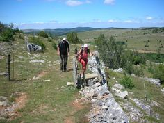 Walking in France - joy & frustration: thematuretraveller.co.uk Travel News, Growing Up, Walking, Joy, Mountains, Nature, France, Grow Taller, Walks