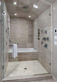 30 Best Master Bathroom Remodel Ideas #bathroomremodel