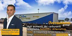 Newsletter n°3 - Agli aumenti dei carburanti scegliamo soluzioni alternative