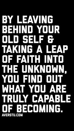 Leap of faith quotes, wisdom quotes, good quotes, be mine quotes, best Leap Of Faith Quotes, Life Quotes Love, New Quotes, Inspiring Quotes About Life, Wisdom Quotes, True Quotes, Great Quotes, Words Quotes, Quotes To Live By