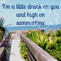 Luke Bryan drunk on you country music quotes