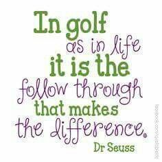 Expert Golf Tips For Beginners Of The Game. Golf is enjoyed by many worldwide, and it is not a sport that is limited to one particular age group. Not many things can beat being out on a golf course o Girls Golf, Ladies Golf, Women Golf, Golf Card Game, Golf Etiquette, Golf Theme, Everyday Quotes, Golf Party, Beach Party
