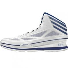 adidas adiZero Crazy Light 3 #adidas #basketball