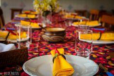 """""""Uma decoração bonita não deixa só sua mesa linda ... Transforma sua refeição em um momento mais que especial !"""" Receber by Dani Victorazzi @rromano80 @hr_artesanatos @vicky_photos_infantis https://www.facebook.com/vickyphotosinfantis http://websta.me/n/vicky_photos_infantis https://www.pinterest.com/vickydfay https://www.flickr.com/vickyphotosinfantis"""