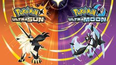 ✅Pokemon Ultra Sun and Ultra Moon Awesome Gameplay Trailer 2017-18 - Ful...