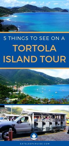 If you have an upcoming Caribbean cruise stopping in Tortola, here are our recommendations for the top things to see on a Tortola Island Tour. Cruise Excursions, Cruise Destinations, Shore Excursions, Best Cruise, Cruise Vacation, Cruise Tips, Cruise Port, Caribbean Vacations, Caribbean Cruise