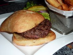 If you are looking to score a good deal on food in Las Vegas this is your resource. 20 cheap eats for under $20 will get you fed on the Las Vegas strip for less.: Cheap Food for Under $20 in Las Vegas: Burger Bar at Mandalay Bay Hotel