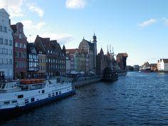 Día 9. Visita a Gdansk. Que ver y hacer en Gdansk - http://diarioviajero.es/polonia/dia-9-de-varsovia-gdansk/ #Polonia