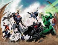 """March 26, 2015: Dan DiDio Explains """"Convergence"""" http://www.supermanhomepage.com/news.php?readmore=16237"""