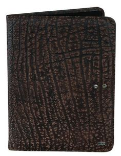 5c22b69669d7 BUSBY A4 BUFFALO LEATHER PAD A classy A4 buffalo leather pad. #writing  #leather #busby #notepad #notebook