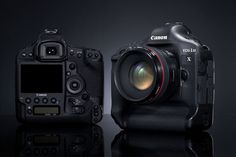 Canon EOS-1D X la mejor cámara hasta ahora.