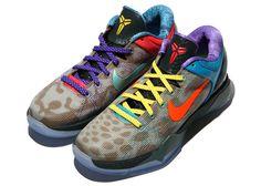 Nike Kobe VII