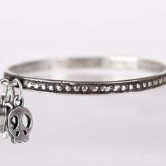 Quinn   Wristicuffs Handmade bangle with choice of charms.  #handmade #armparty #bangles #bracelets #wristicuffs Women's Bracelets, Bangles, Arm Party, Charms, Silver, Handmade, Jewelry, Fashion, Bracelets