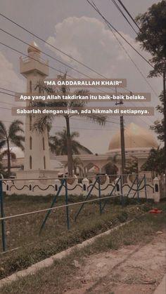 Quotes Rindu, Hadith Quotes, Allah Quotes, Muslim Quotes, Text Quotes, Mood Quotes, Beautiful Quran Quotes, Quran Quotes Inspirational, Islamic Love Quotes