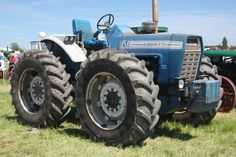 County Tractor 1454 - Google Search