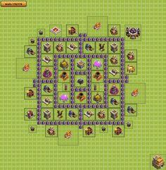 Th 7 farming base
