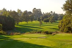 Stanford Golf Course - Stanford, CA