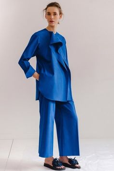 Ports 1961 Resort 2016 Fashion Show Collection: See the complete Ports 1961 Resort 2016 collection. Look 30 Love Fashion, High Fashion, Fashion Show, Autumn Fashion, Womens Fashion, Fashion Design, Fashion Trends, Fashion Spring, Haute Couture Style
