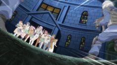 Survival Game Club - Sabagebu! - Épisode 12 : Adieu, mes amis ! Le dernier jour du club Sabage - Chaleureusement, de la part du club