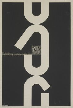 :: Cuban movie poster by Niko (1969) ::