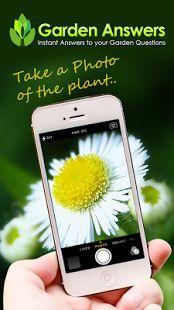 GardenAnswers Plant Identifier- 스크린샷 미리보기 이미지