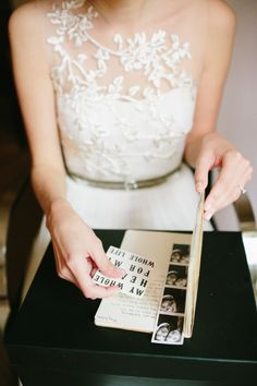 Romantic Chicago wedding of ORANGE IS THE NEW BLACK star! http://www.stylemepretty.com/2014/06/30/romantic-chicago-wedding-of-orange-is-the-new-black-star/ | Photography: http://www.katiekettphotography.com/