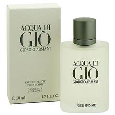 ca40e3fc783 Acqua di Gio Eau de Toilette (Giorgio Armani) Best Perfume For Men