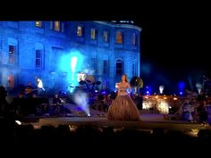Celtic Woman - The Moon's A Harsh Mistress This is one of my favorites that  Lisa does...